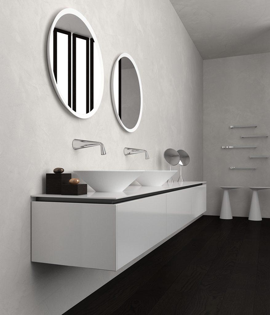 Rendering fotorealistici interni arredo bagno rendering evolution - Rendering bagno ...